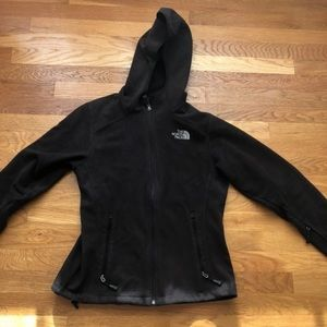 NorthFace Windfall Fleece Jacket